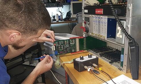 Radwell International Gedevlop Repair Services