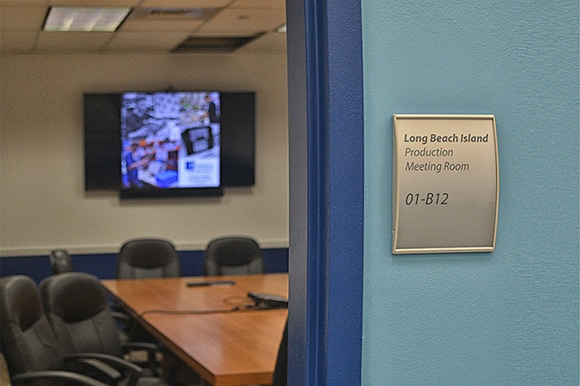 Long Beach Island Conference Room