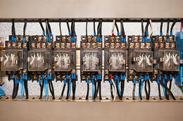 Electrical Relay Header Web