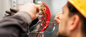 Electricity Web