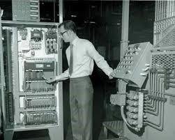 General Motors Relay Control System 1960