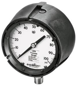 Radwell International gauge