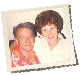 Jerry& Darlene Radwell
