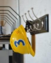 Radwell International Yellow Hard hat