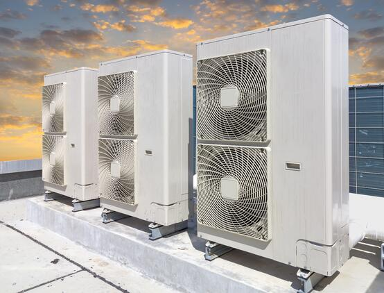 Radwell International AC Units