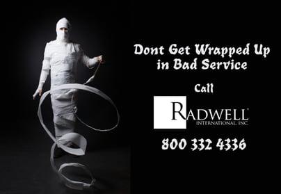 Radwell International Mummy