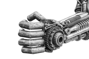 Radwell International Robot Arm