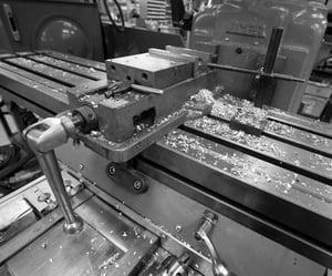 Metalworking_Lathe_Machine Shop