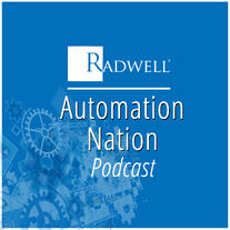 Podcast Radwell Automation Nation