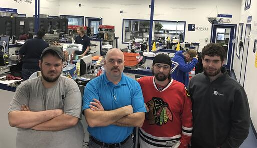 Indiana Repair Team