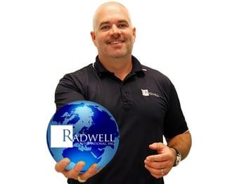 Rob Tiedeken-BRanch Manager Radwell Indiana