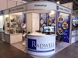 Radwell at Automaticon 2018