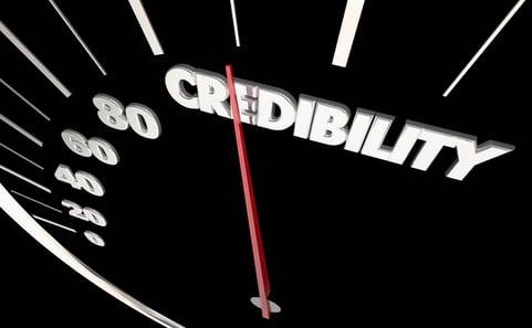 credibility-scale