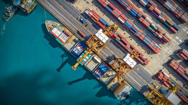 shipping-harbor-supply-chain