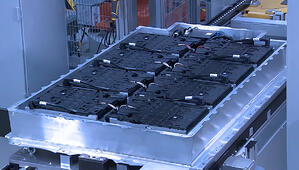 batteries for electric cars