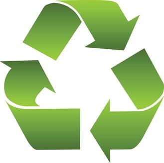 Radwell International Recycle Symbol