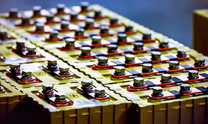 lithium-ion batteries for electric cars