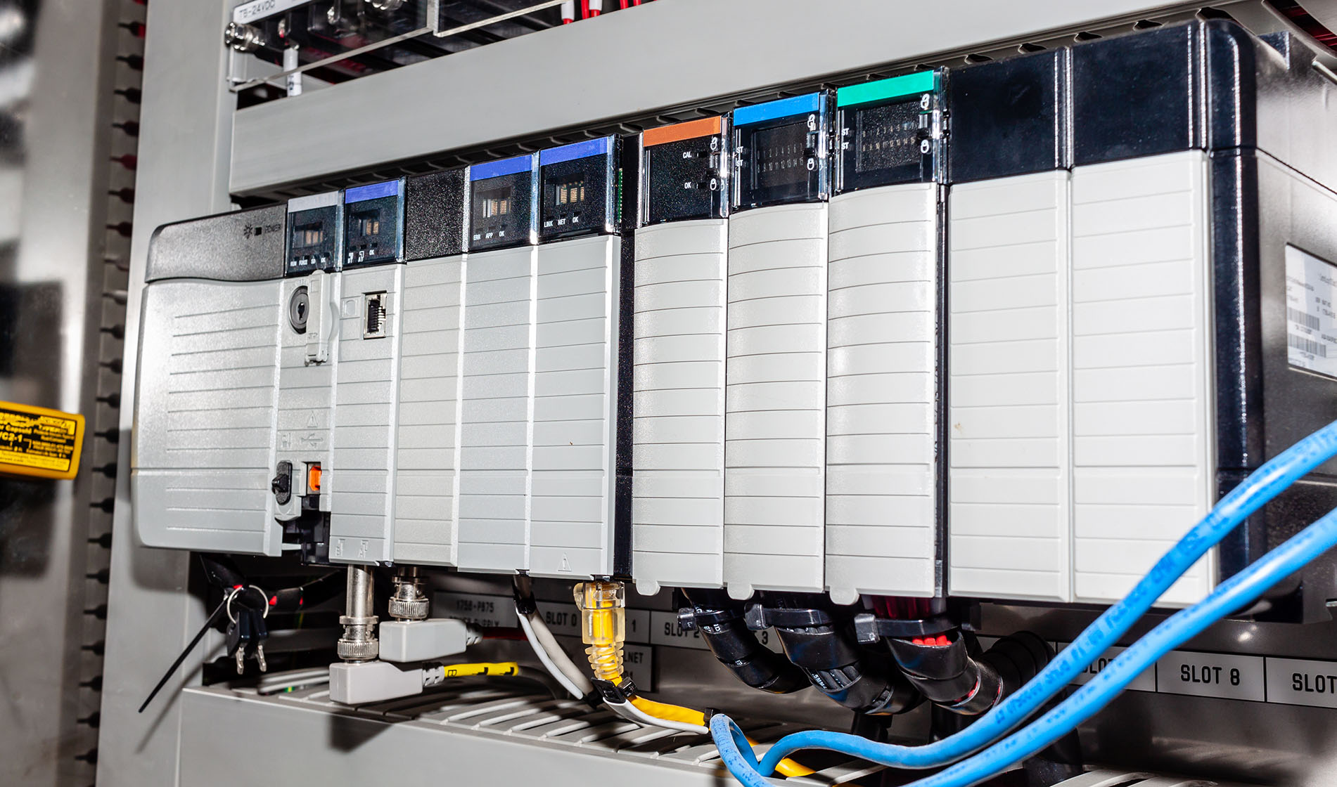 PLCs Power Industrial Data Integration - cover