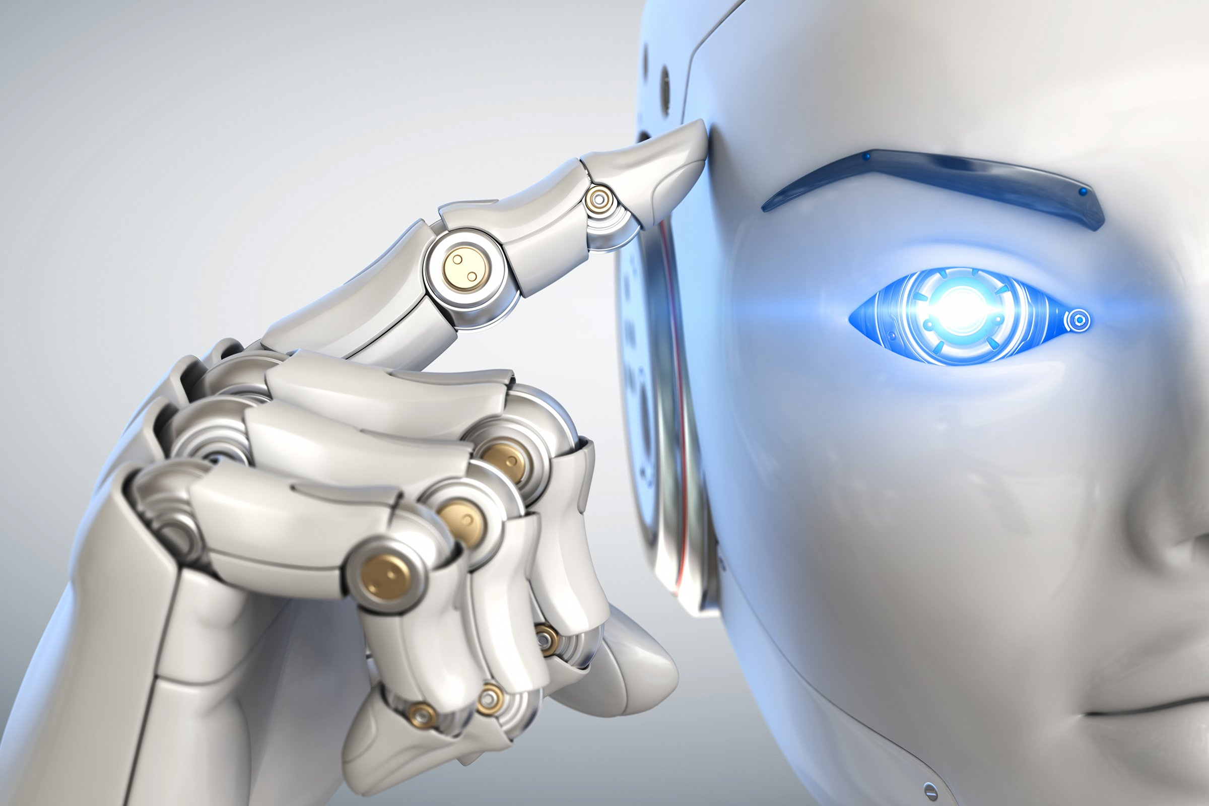 Artificial Intelligence at the Edge Improves Manufacturing Productivity - cover